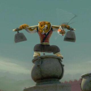 Mugan training <a href=