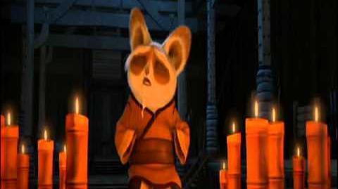 Inner Peace - Kung Fu Panda