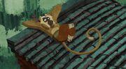 Master monkey