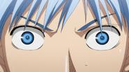 Kuroko Emperor Eye