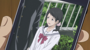 Taisuke's sister