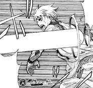 Kuroko proves himself
