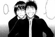 Past Koga and Mitobe