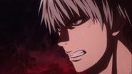 Angered Mayu