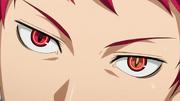 Akashi's Emperor Eye