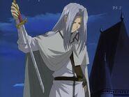 Gunter; Sword