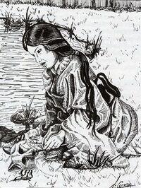 Doji Ameiko