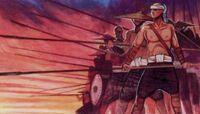 Ashigaru Spearmen