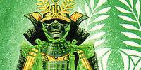 Emerald Armor