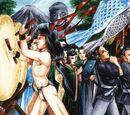 Setsuban Festival