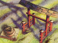 Shrine of the Dragon Champion 2