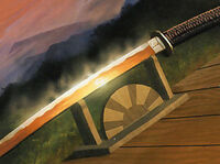 Katana of Twilight
