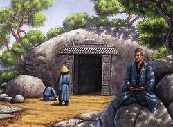 Shrine of Stone