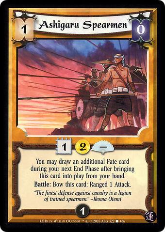 File:Ashigaru Spearmen-card4.jpg