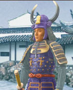 Shinjo Kirita 2