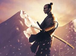 Harue (duelist)