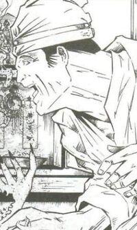 Hida Toshiro