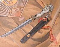 Akodo Dagger