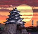 Kyuden Ashinagabachi