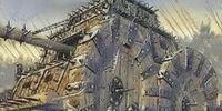 Monstrous War Machine of Fu Leng