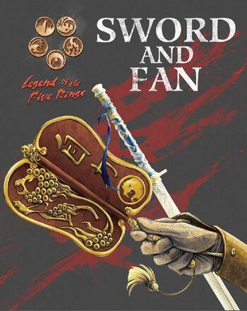 Sword and Fan