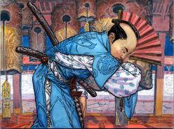Daidoji Gunso