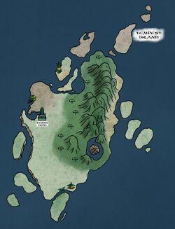 Gotei Island