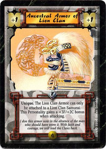 File:Ancestral Armor of Lion Clan-card.jpg