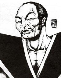Mirumoto Sukune