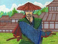Ryokan's Sword 2