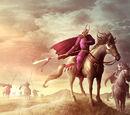 Unicorn Clan