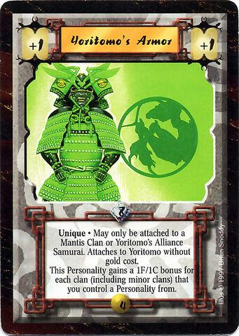 File:Yoritomo's Armor-card.jpg
