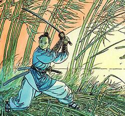 Kakita Nichira