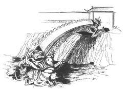 Bridge of the Dragon