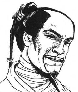 Daidoji Dajan