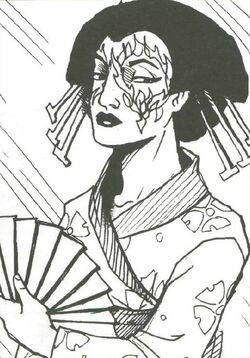 Shosuro Shiriko