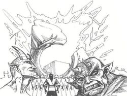 Oblivion's Gate 2