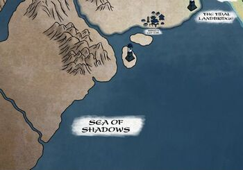 Sea of Shadows 2