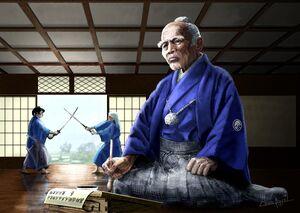 Kakita Benkei