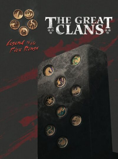 Great Clans (RPG)