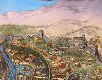 Hojize city 2