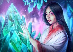 Dark Daughter of Fu Leng 3