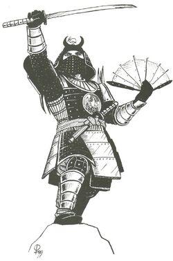 Daidoji Uji 5