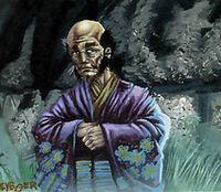 Moshi Mogai 1