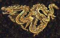 Dragon of Earth 3