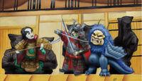 Tale of Tsukuro
