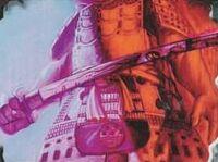 Yakamo's Armor