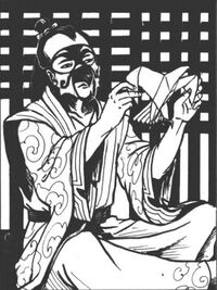 Bayushi Toshiro