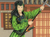Yoritomo Yukue 2