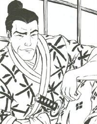 Tonbo Toryu 3